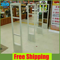 8.2Mhz eas shoplifting prevention systems retail shop anti theft security door system free shipping