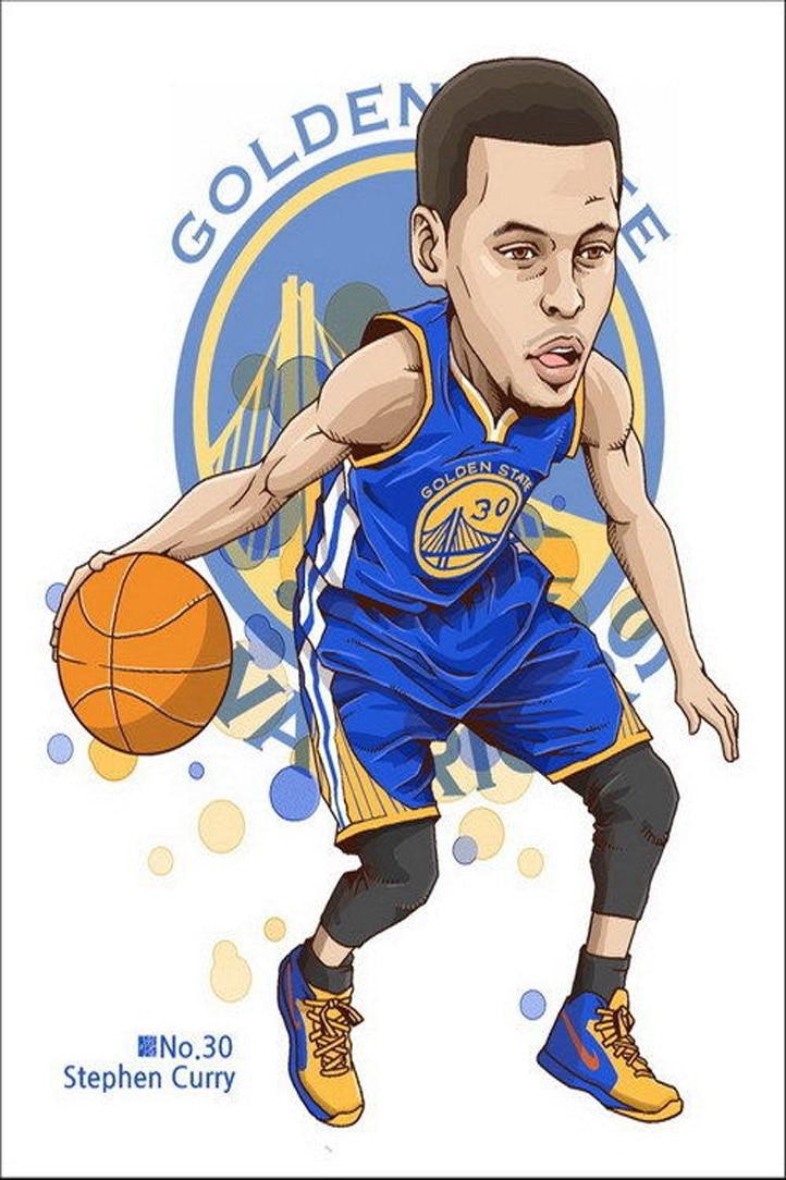 878 stephen curry golden state warriors nba basketball