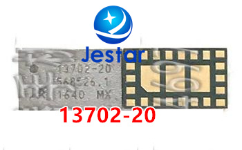 2pcs/pcs 13702-20 Diversity Receive Module ic chip For iphone 7 7P