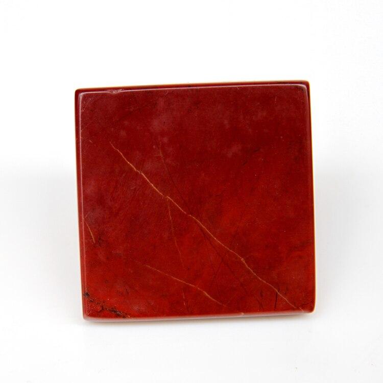 2015 Червоний яшми кристал кварцовий - Домашній декор - фото 6