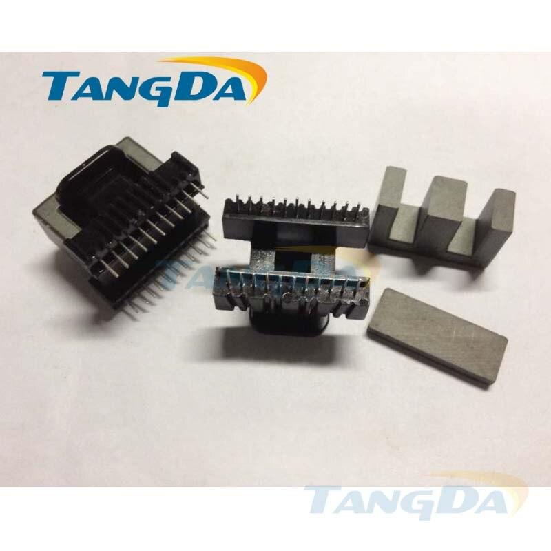 ⓪Tangda EI40 Core EI Bobbin Magnetic Core Skeleton 4040 Pin Stunning Bobbin Pin Sewing Machine