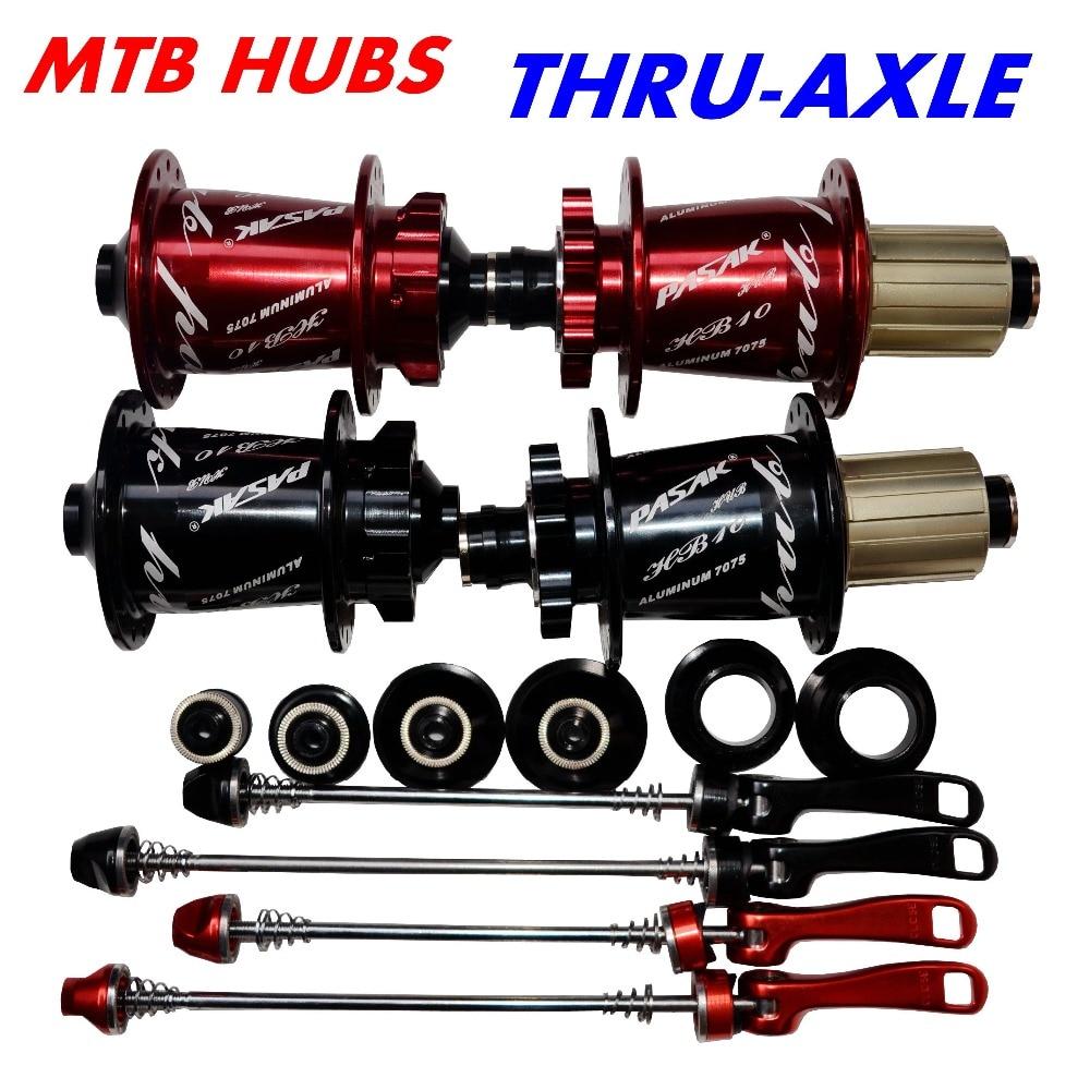 20mm hub to 15mm//12mm//9mm axle converter//adapter MTB bike//bicycle wheels CNC