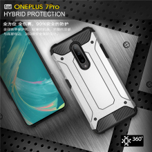 For Oneplus 7 Pro Case Shockproof Armor Rubber Heavy Duty Hard Back Cover Youthsay