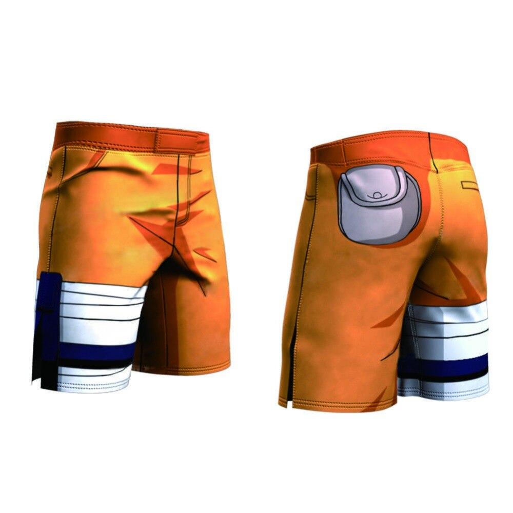 Short Naruto