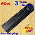 5200mah pack Battery for Toshiba PA5024U-1BRS PABAS260 AKKU laptop new
