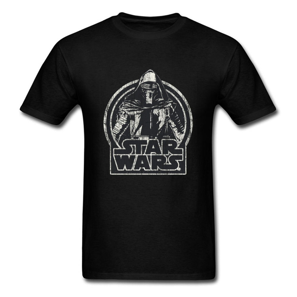 Hottest Marvel Tshirt Star War Tee Shirt Jedi Ironman Warrior T Shirts For Men 2018 Fashion Leisure Print T Shirt Mens Summer