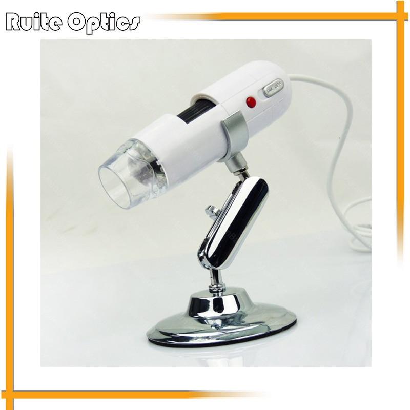 1.3 MP Portable HD USB Digital Electronic LED Illumination Stereo Soldering Microscope 20x 200x White Lights 1 3 mp portable hd usb digital electronic led illumination stereo soldering microscope 20x 200x white lights