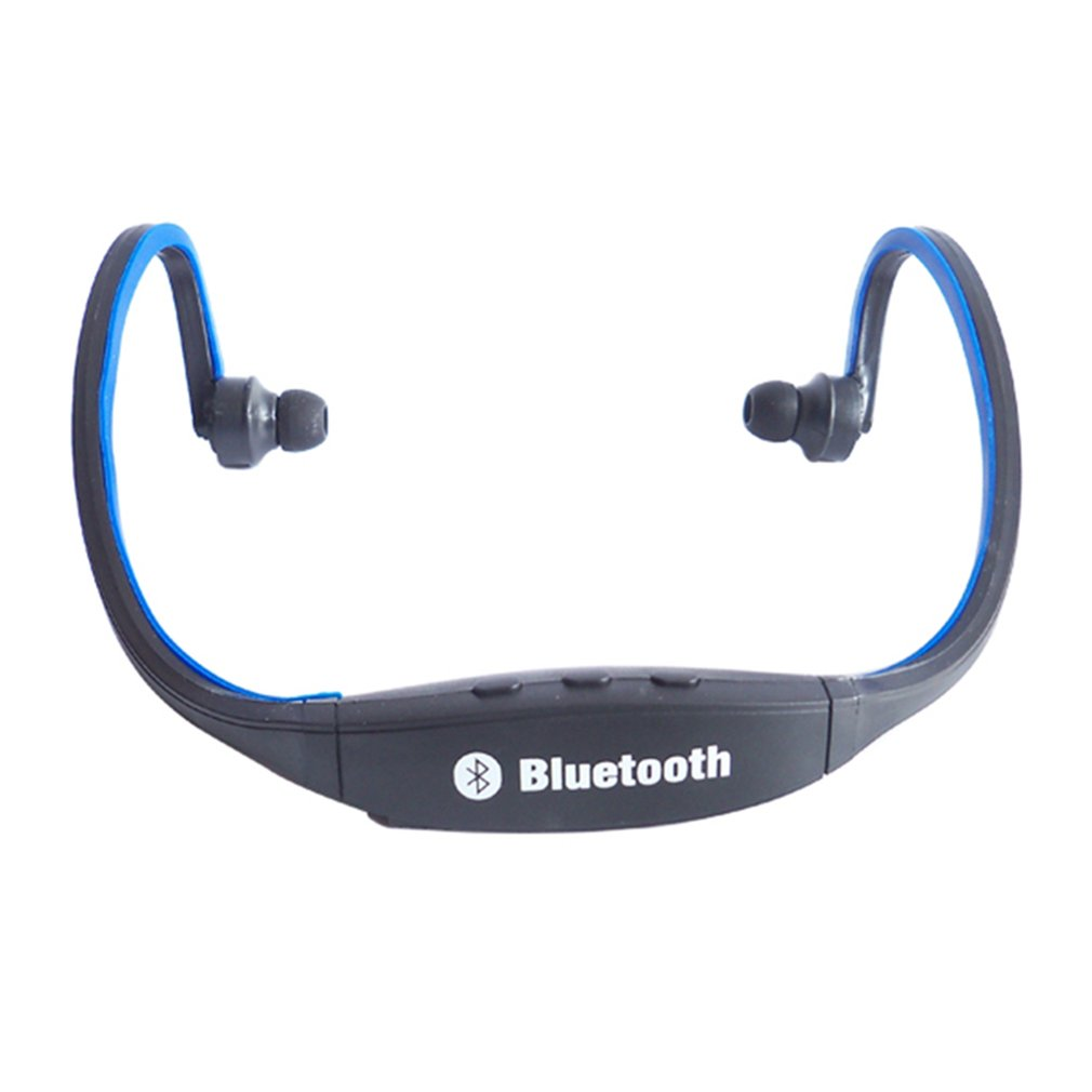 BT-211 Bluetooth Headset Wireless Bluetooth Ear Hanging Headphone Earbud For mobile Phones Flat Other Bluetooth Devices