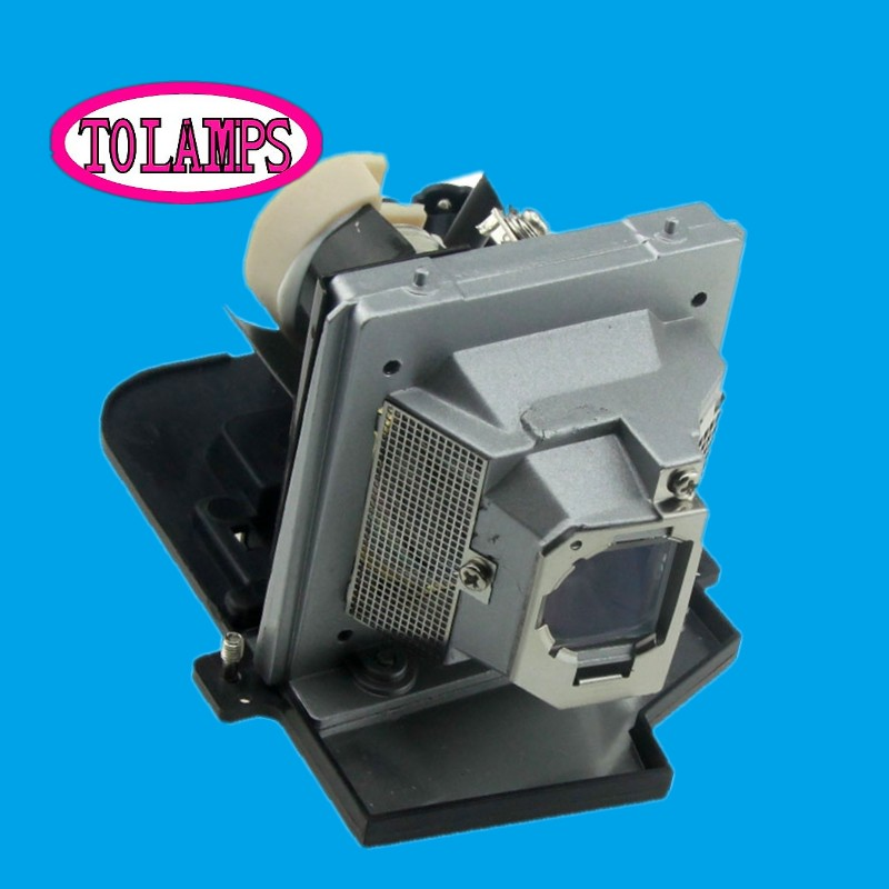 Brand new projector bulb lamp 725 10106 310 8290 for dell for Lamp light on dell projector