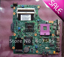 For HP 6520S 495410-001 Intel integrated Laptop Motherboard Mainboard works well
