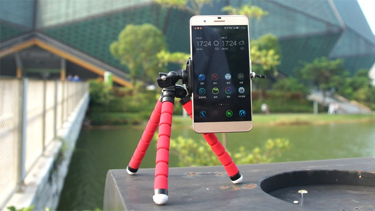 16 New 6in1 8x Zoom Telephoto Camera Lens Telescope Flexible Mini Tripod Phone 3in1 Lens with Bluetooth Shutter for smartphone 19
