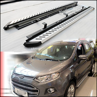 HOT side bar running board foot pedals steps for FORD Ecosport 2013 2018+,ISO9001 quality factory,TOP seller.quality guarantee.