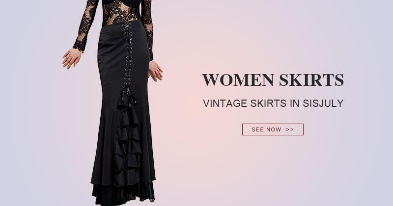 7 skirts
