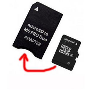 closeout micro sd adapter memory stick camera accessories adapter to