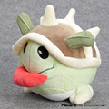 "Cute Lovely Poro Plush Toys Soft Stuffed Animal Dolls 6"" 15cm ANPT479"
