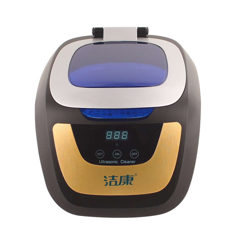 Ultrasonic Cleaning Machine Home Jewelry Denture Glasses Cleaner Antibacterial Toy Cleaner Machine Electric Makeup Brush CleanerUltrasonic Cleaning Machine Home Jewelry Denture Glasses Cleaner Antibacterial Toy Cleaner Machine Electric Makeup Brush Cleaner