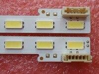347mm LED Backlight Lamp Strip 30leds For Sony KDL 32EX520 SLED 2012SLS32 7030 30 LTY320HQ01 32
