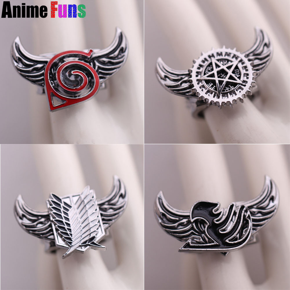 Fairy Ring Tattoo