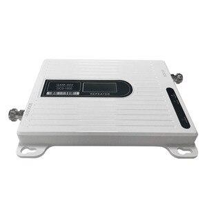 Image 3 - מגבר אות GSM 900 mhz LTE 1800 mhz Dual Band נייד טלפון סלולרי אותות בוסטרים נייד מהדר אות עבור בית