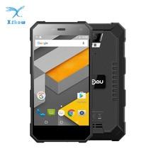 Nomu S10 IP68 Su Geçirmez darbeye dayanıklı SmartPhone 5.0