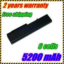 JIGU Laptop Battery For Hp for Compaq 6910p 6510b 6515b 6710b 6710s 6715b 6715s NC6100 NC6105 NC6110 NC6115 NC6120 Free shipping