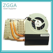Процессор кулер все-в-одном для ASUS ET2012 ET2012EUKS ET2013 радиатор для ПК с Процессор Вентилятор охлаждения KUC1012D-BH11