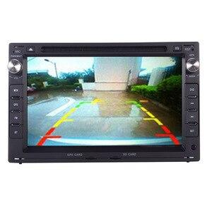 """Image 3 - 7 """"Touch Screen Auto Lettore DVD per il VW Golf4 Passat B5 Sharan con 3G GPS Bluetooth Radio Canbus SD USB di Trasporto Della Macchina Fotografica + 8GB Mappa"""