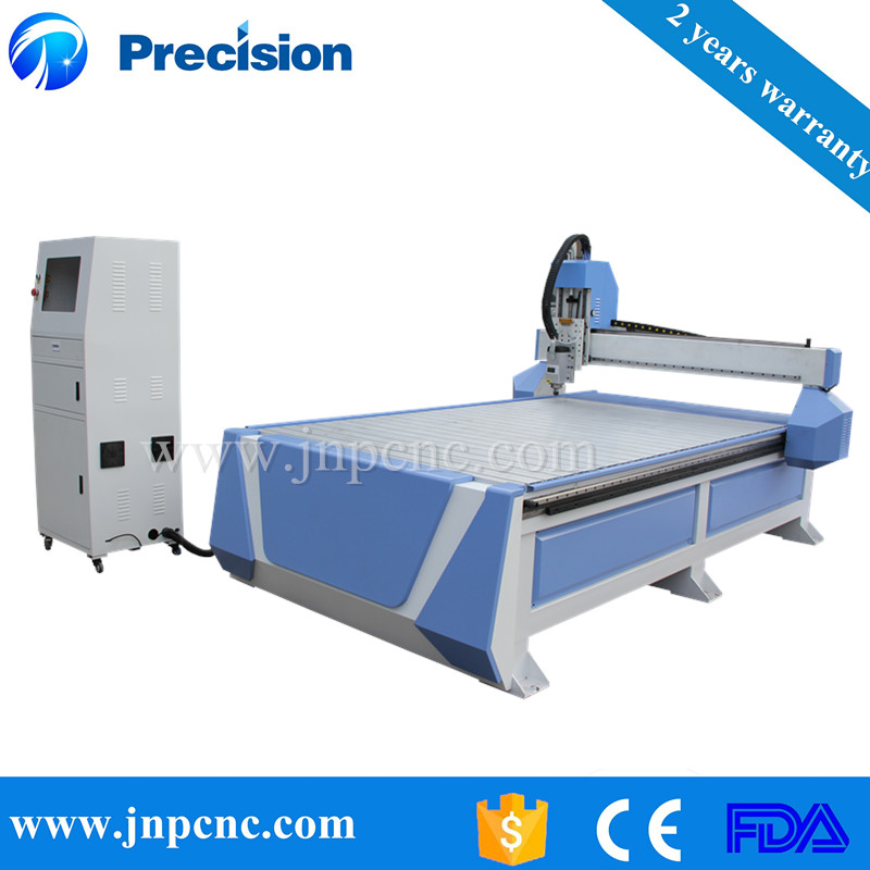 Wood Carving Cnc Router Machine 1325 High Configuration Kitchen Cabinet Cnc Machines