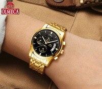 OLMECA - Luxury Sports Watch 3