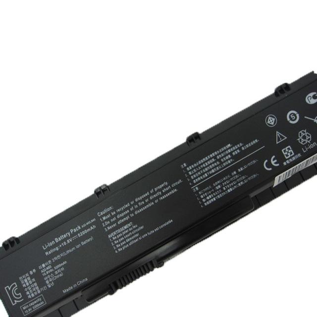 5200 mah bateria do portátil para asus n45 n45e n45f n45j n45jc n45s N45SJ N45SF N45SL N45SN N45SV N55 A32-N55 N55E N55S N55SF N55SL