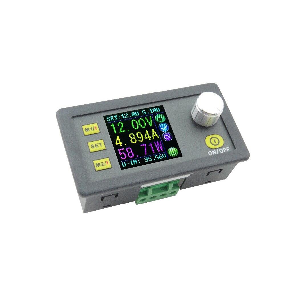 DP30V5A Upgraded version DPS3005 Constant Voltage current Step down Programmable converter Power Supply Ammeter voltmeter Module