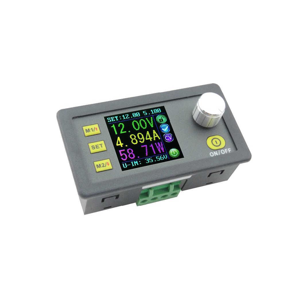 DP30V5A Verbeterde versie DPS3005 Constante Spanning stroom Step-down Programmeerbare converter Voeding Ampèremeter voltmeter Module