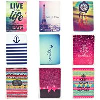 Hot Sale High Quality Flip PU Leather Case For Apple Ipad Mini 1 2 3 With