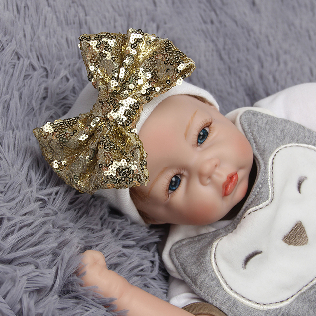 New Flower Girls Baby Hat Crochet Handmade Photography Props Knitted Cute  Newborn Solid Baby Girl Cap Beautiful Bow-knot cee6f4b8ae9f