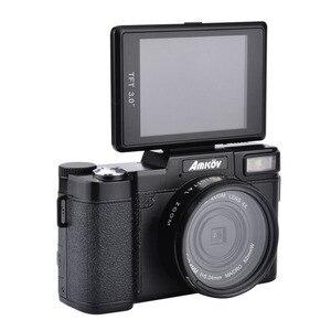 24Mega Mini Digital Camera pix