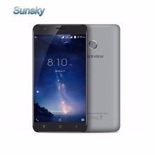 Оригинал blackview e7s e7 5.5 дюймов android 6.0 смартфон 2 ГБ оперативной памяти 16 ГБ rom mtk6580 quad core 1.3 ГГц 8.0mp touch id мобильный телефон
