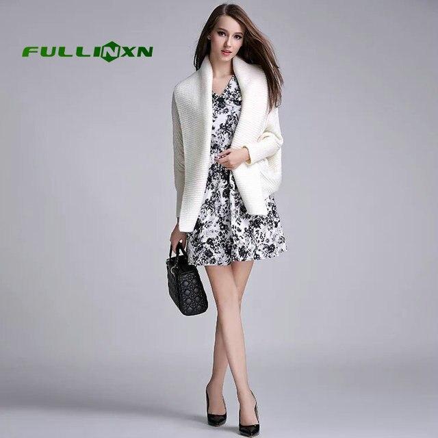 Aliexpress.com : Buy Ladies Short Cardigans Sweater For Dress ...