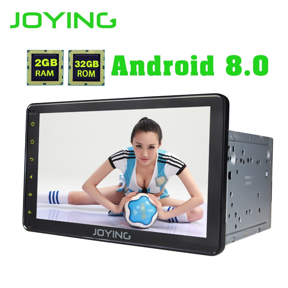 8 Double 2din Autoradio Navigation GPS Magnétophone Pour Toyota Universel Android Voiture Radio Stéréo Volant de Soutien OBD2