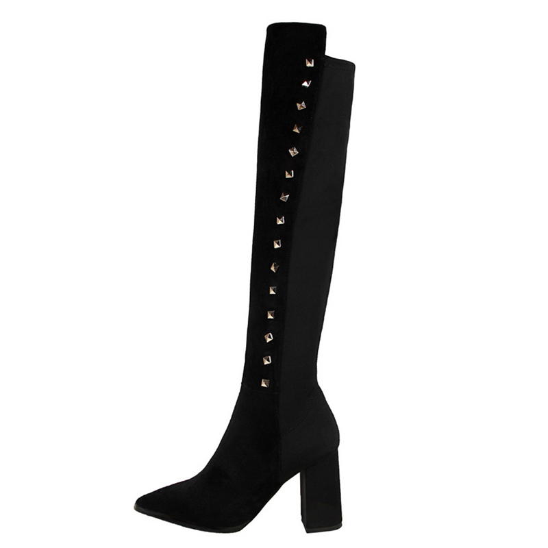 Riding Boots Designer Luxury Brand