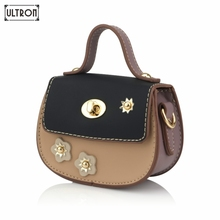 [ULTRON] High Quality  Mini Small Women Crossbody bag chain womens handbag messenger shoulder Coin