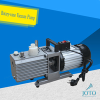 2XZ 0.5 2 Stage Direct Coupled Rotatory Vane Vacuum Pump