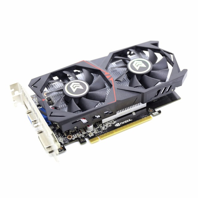 Original Graphics Card GTX 750TI 2048MB/2GB 128bit GDDR5 2