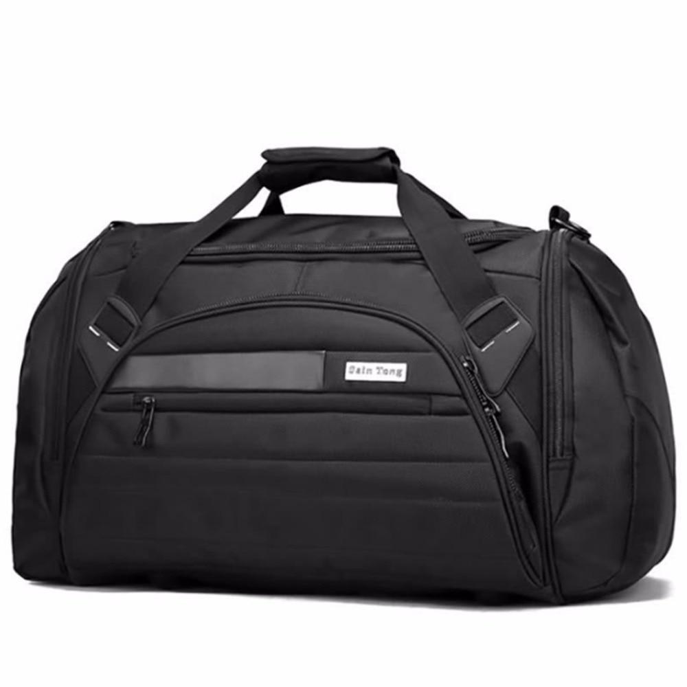 HIPSTEEN Nya Väskor Mode Män Kvinnor Resväskor Med Stor Kapacitet - Väskor för bagage och resor - Foto 5
