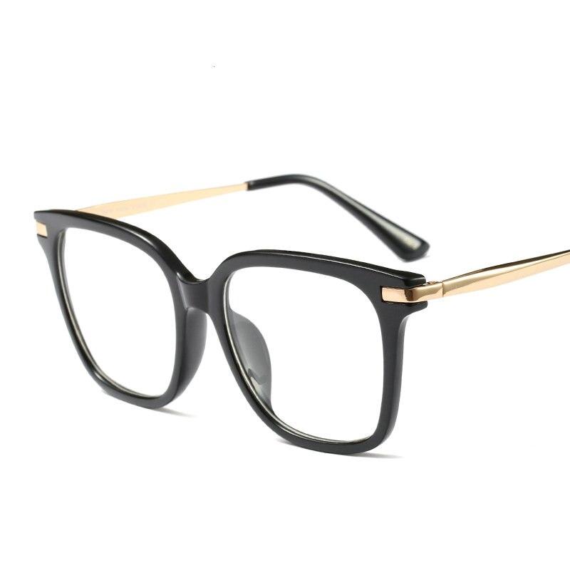 58fea5b9b73 Oversized Retro Reading Glasses Spring Hinge Tortoiseshell Square Frame Readers  Men Women Eyewear frame NX -in Reading Glasses from Apparel Accessories on  ...