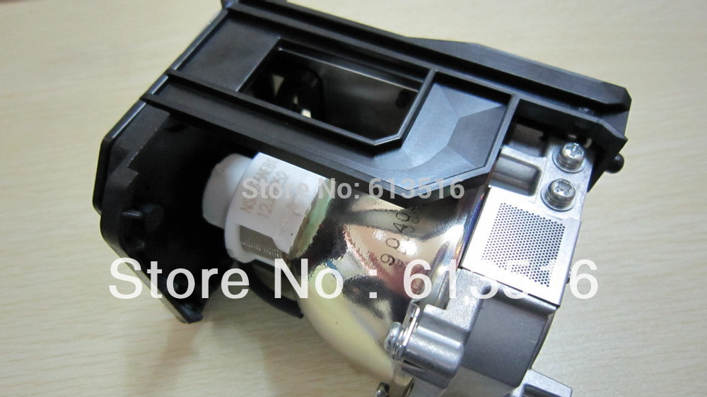Projector Lamp module WT61LPE / 50030764 bulb For NEC WT610 / WT615 Projector projector lamp vt75lp for nec lt280 lt375 lt380 lt380g vt470 vt670 vt675 vt676 lt280g vt670g vt676g vt470g