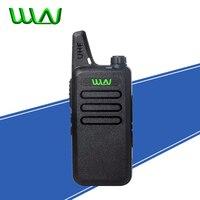 מכשיר הקשר 100% WLN KDC1 מכשיר הקשר KDC2 Kaili שתי דרך הרדיו 5W באיכות גבוהה הדק מיני USB המטען נייד רדיו KDC1 KDC2 (1)