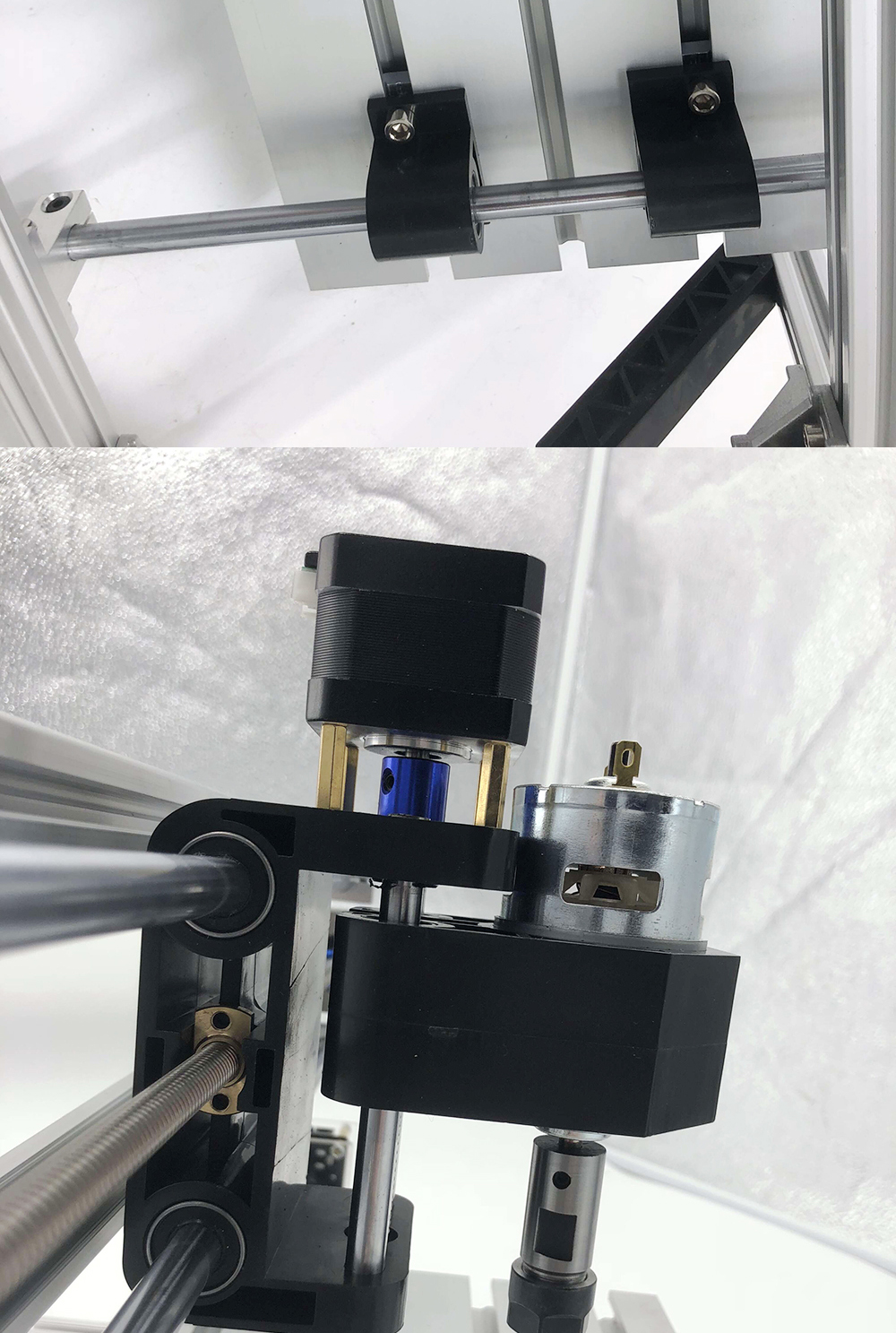 CNC Engraving Machine/Pcb Milling Machine/Wood Router 15