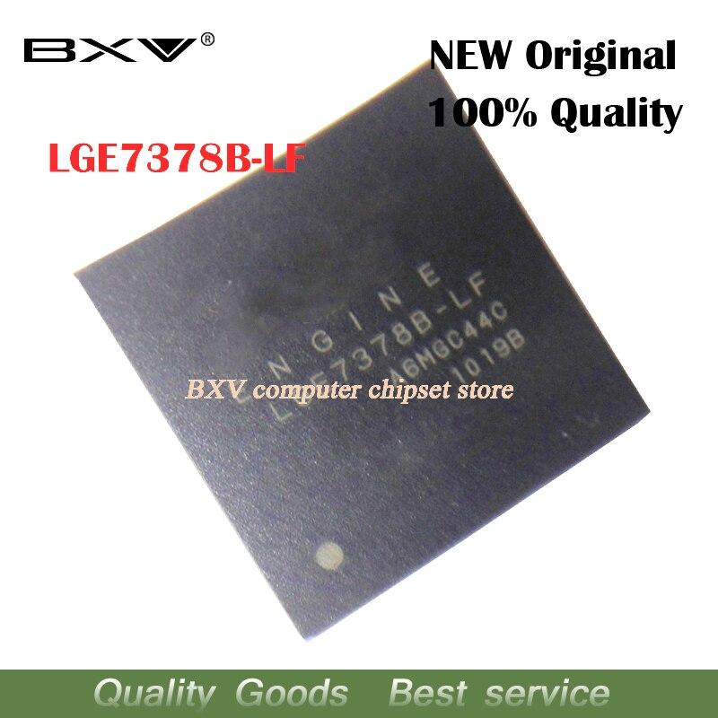 1pcs LGE7378B-LF LGE7378B LF BGA LCD Chip New Original