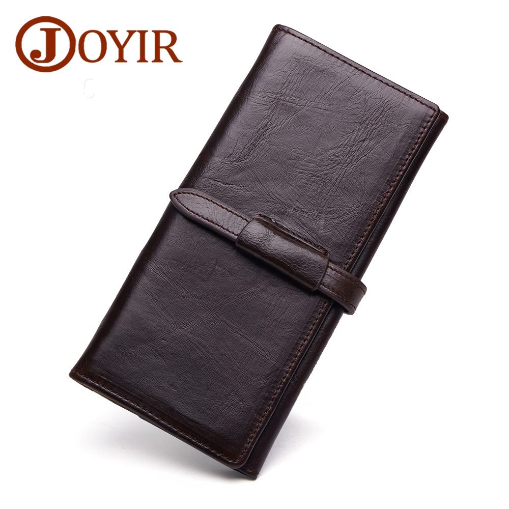 Famous Brand Genuine Leather Men Wallets Zipper Business Male Wallet Fashion Purse Card Holder Long Clutch Wallets Men Gift 2016 purse famous brand zipper wallets genuine leather bag wallet male purse card case men and ultra thin carteira