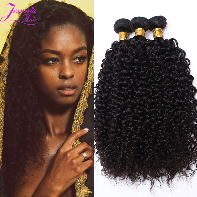 Brazilian Virgin Tight Curly Hair Weaves Hair Deep Tight Kinky Curly Brazillian Naturalcurly Bundles Hair Extensions Bresilienne On Aliexpress